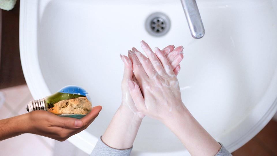 Reduce tu consumo de energía y agua