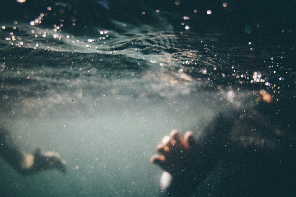 Top 10: natación